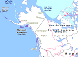 the Arctic 1825: Anglo-Russian Convention