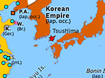 Asia Pacific 1905: Russo-Japanese War