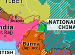 Asia Pacific 1944: Burma Offensives