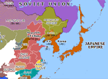 Asia Pacific 1922: Japanese Withdrawal