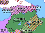 Europe 161: Vologases IV's Conquest of Armenia