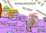 Europe 180: Second Marcomannic War