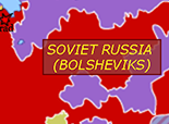 Europe 1917: Bolsheviks Gain Control in Russia