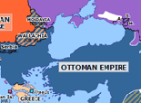 Europe 1856: End of the Crimean War