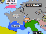 Europe 1940: Fall of France