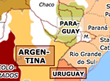 South America 1867: Invasion of Paraguay