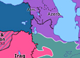 Southern Asia 1941: Anglo-Soviet invasion of Iran
